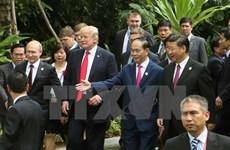 APEC 2017: Jakarta Post praises Vietnam's role