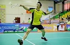 Vietnamese players advance at Malaysian Challenge badminton event