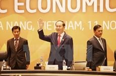APEC 2017: Indonesian paper hails Vietnam's new position