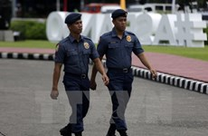 Philippines uncovers bomb plot ahead of ASEAN summit