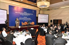 WEF to propose policies for Vietnam to seize 4IR opportunities