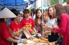 Vietnam needs to build brands in RoK