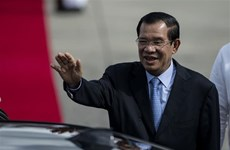 Cambodia's general election on track: Prime Minister Hun Sen