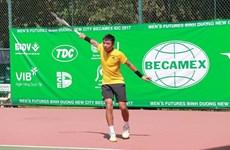 Nam qualifies for Vietnam F2 quarters