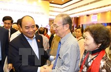 National development, great national unity bloc inseparable: PM
