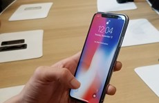 iPhone X available in Vietnam from December 8