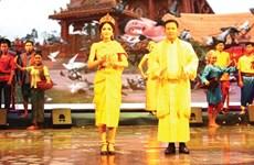 Khmer ethnic culture festival opens in Bac Lieu province