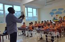 Vietnam ranks 34 in global English proficiency index