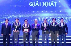 Promoting Vietnam innovation critical: PM