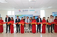 Training centre powered by Siemens technologies debuts