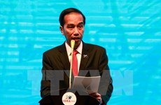 Indonesian President to visit Malaysia to boost ties