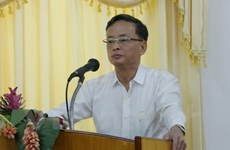 Journalism training course opens in Laos
