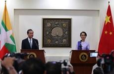China wants Bangladesh, Myanmar to solve Rohingya crisis bilaterally