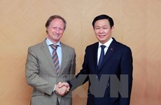 EU-Vietnam FTA needs to balance interests: Deputy PM