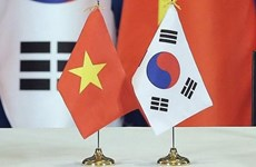 RoK-Vietnam Forum for the Future opens in Hanoi