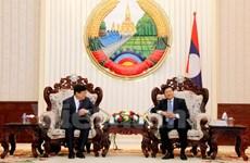 VOV General Director pledges to popularise image of Laos