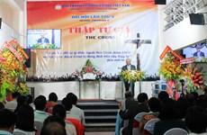 Christian Fellowship Church of Vietnam convenes 5th congress