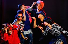 Urban Dance Group to feature US, Vietnamese dancers