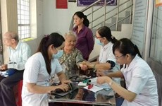 Policies needed to improve health care for the elderly