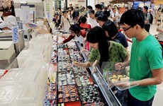 Japanese goods conquering Vietnamese consumers