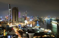 APEC 2017: Singapore press hails Vietnam's economic reform
