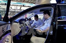 Vietnam's auto sales set to miss target