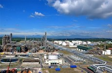 Thanh Hoa, Japan discuss progress of Nghi Son refinery project