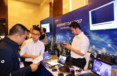 Vietnam celebrates 20 years of Internet