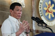 Philippine President cancels peace talks with NPA