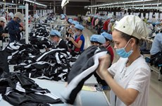 Fast fashion challenges Vietnamese firms