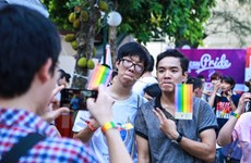 Workshop supports LGBT in accessing health care services