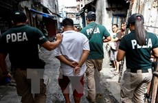Philippines: Police to return to fight against drugs soon