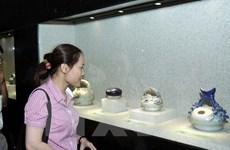 Vinh Long: Exhibit spotlights Vietnam's betel chewing tradition