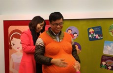 A space for kids to learn about sex, acquire soft skills