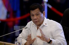Philippines to ease restrictions on foreign investment