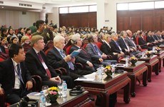 October Revolution lays foundation for Vietnam-Russia partnership