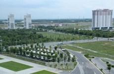 Taiwanese firms launch 19-mln-USD production area in Binh Duong