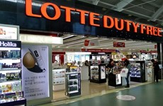 Lotte to open second duty-free shop in Cam Ranh airport