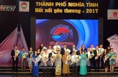 HCM City raises more than 37 billion VND to support poor people