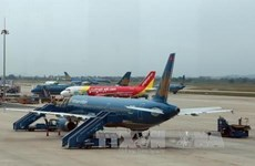 RoK wants cooperation with Vietnam in air accident investigation