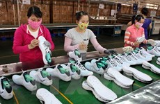 Footwear exports enjoy 13 percent rise during Jan-Oct