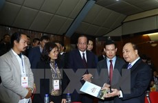 PM believes investors will help turn Ha Giang into well-off province