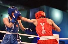 Vietnamese to box at Youth Olympics 2018
