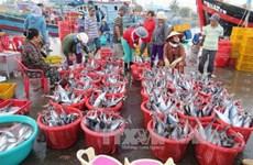 ICFO supports Vietnamese fishermen
