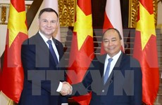 Polish President hails overseas Vietnamese role in bilateral cooperation