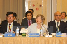 Int'l law essential to peace, stability in East Sea: conference