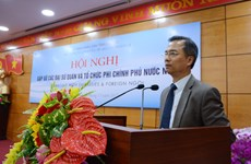 Lao Cai seeks measures to optimise poverty reduction aid