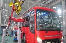 Bus plant ready for ASEAN zero tax