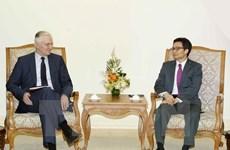 Vietnam, Poland boost education, sci-tech cooperation
