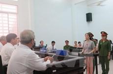 Court upholds verdict on anti-State instigator Nguyen Ngoc Nhu Quynh